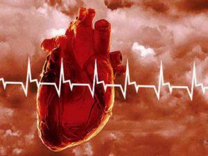 Баня нагрузка на сердце