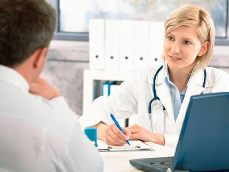 Вопросы лечащему врачу