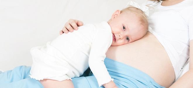 Беременность и лактация