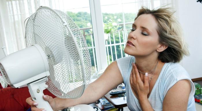 Обеспечить приток свежего воздуха