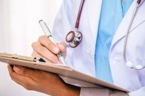 Диагностика эссенциальной гипертензии